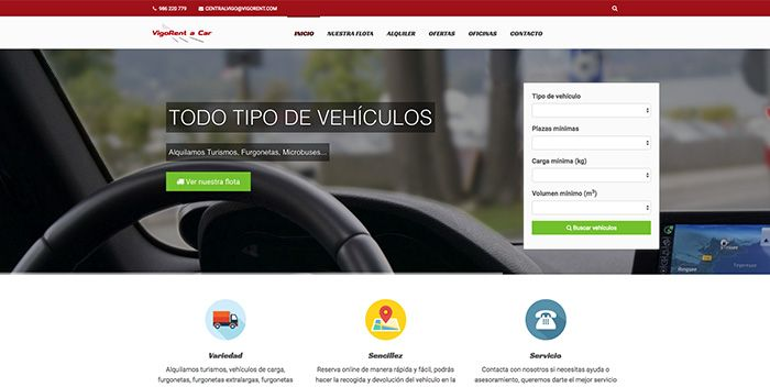 VigoRent A Car